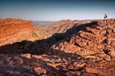 Top 5 amazing viewpoints for photographers in and around Alice Springs