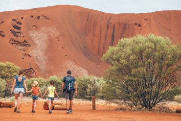 Best Alice Springs attractions to see with Kids