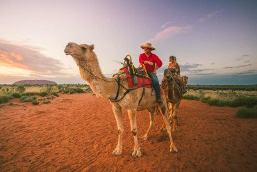 10 amazing Alice Springs experiences to check off your Bucket List